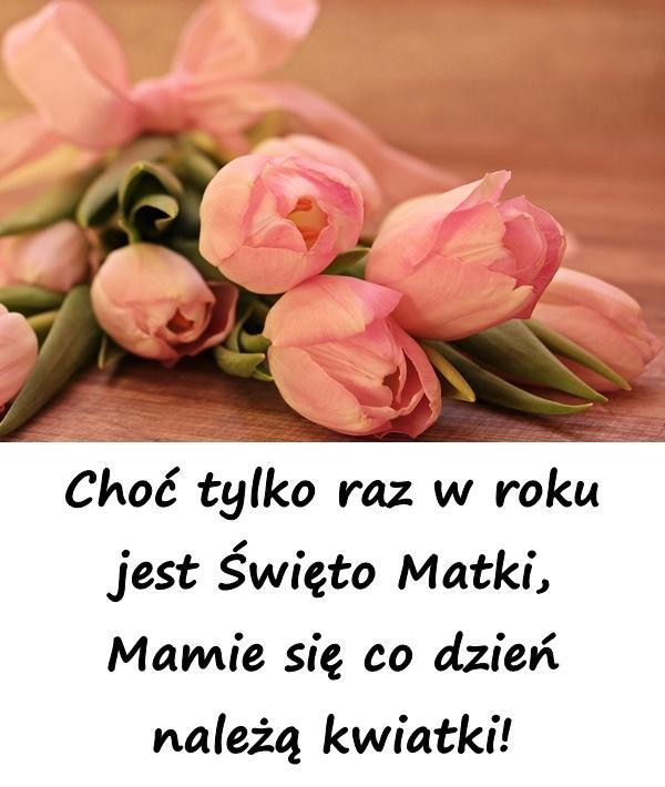 Wierszyki Wierszyki życzenia Z Okazji Dnia Matki Besty