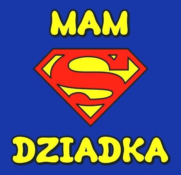 MAM SUPER DZIADKA