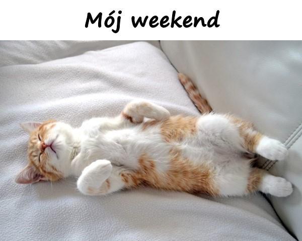 Mój weekend