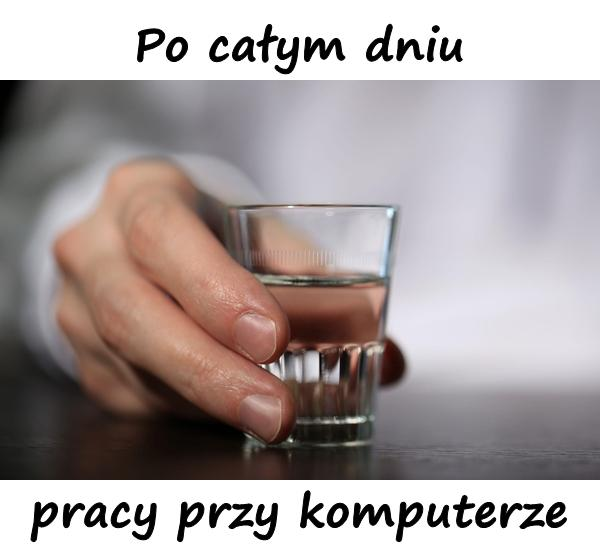 Pijak po rosyjsku? Borys Polewoj