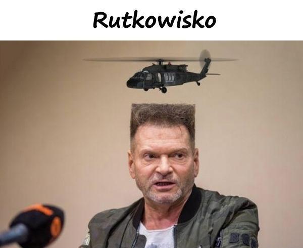 Rutkowisko
