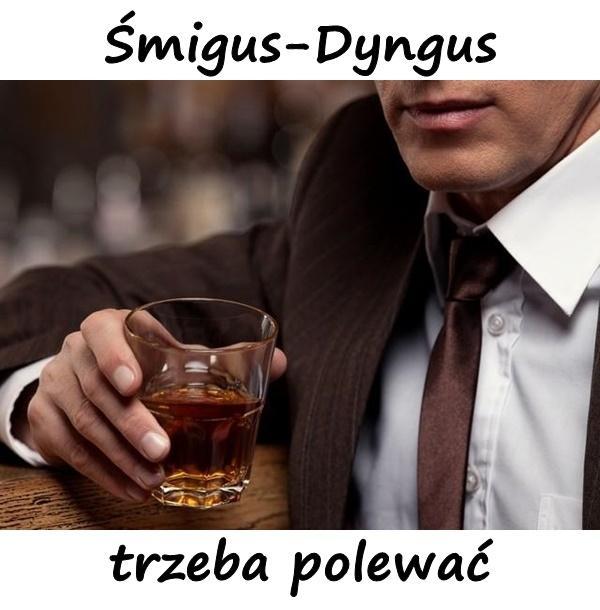 Dyngus życzenia śmigus Dyngus śmieszne Teksty życzenia