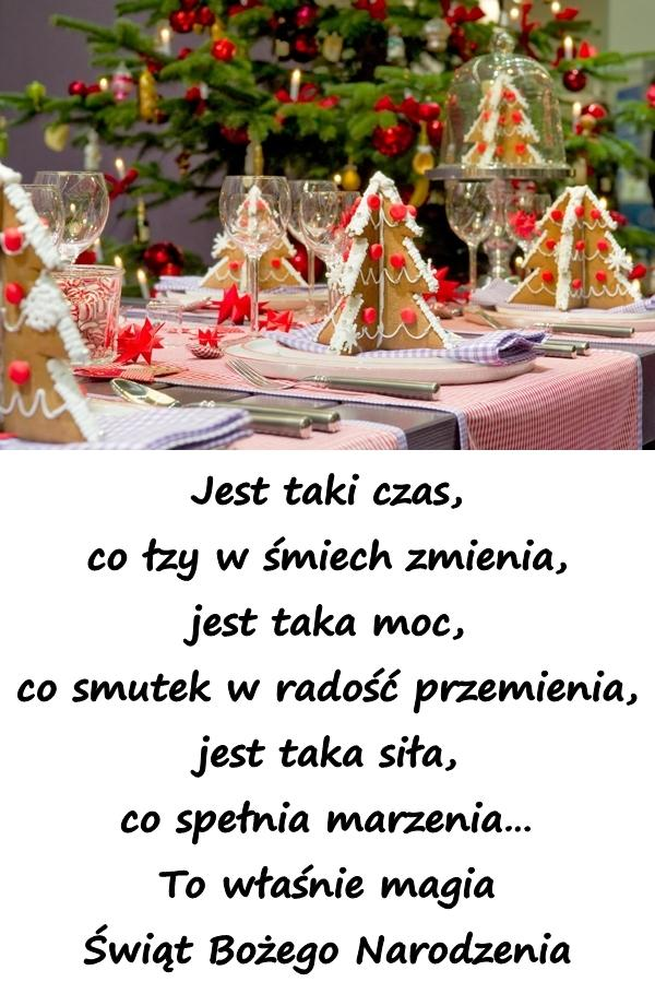 Wiersze Wiersze Boże Narodzenie życzenia Besty 9