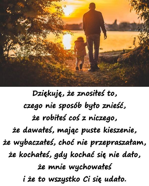 życzenia Na Dzień Taty życzenia Z Okazji Dnia Ojca
