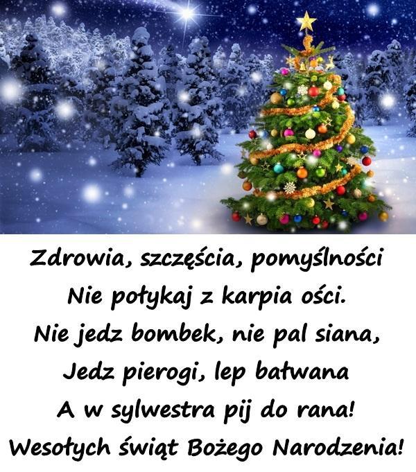 Pierogi życzenia życzenia Bożonarodzeniowe Na Facebooka
