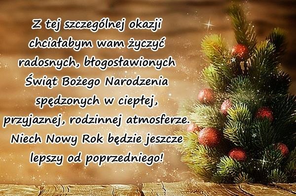 życzenia Boże Narodzenie święta życzenia Boże Besty 5