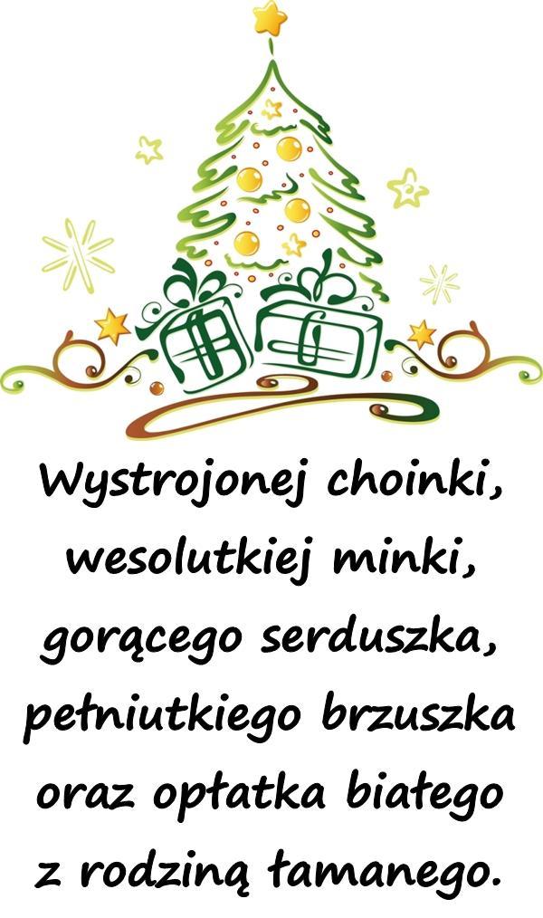 Wiersz Nowy Rok Noworoczne Sylwester Sylwestrowe